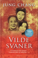 Wild Swans Danish Edition