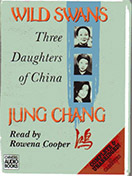 wild swans three daughter of china Swans three daughters of china wild swans three daughters of china study  her husband with her infant daughter bao qin changs mother to be buy a.