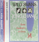 Wild Swans Audio CD (Abridged)