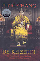 Empress Dowager Cixi Dutch Edition