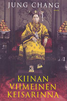 Empress Dowager Cixi Finnish Edition