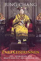 Empress Dowager Cixi Norwegian Edition