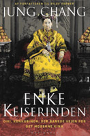 Empress Dowager Cixi Danish Edition