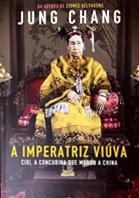 Empress Dowager Cixi Portuguese Edition