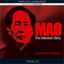 Mao US Audio CD (Unabridged)