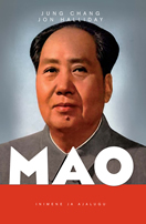 Mao Estonian Edition