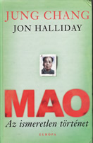 Mao Hungarian Edition