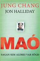 Mao Icelandic Edition