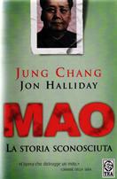 Mao Italian Edition