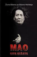 Mao Latvian Edition