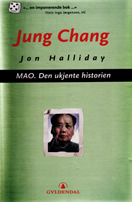 Mao Norwegian Edition