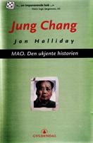 Mao Norwegian Edition