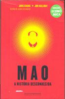 Mao Portuguese (Brazil) Edition