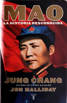 Mao Spanish Edition