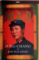 Mao Turkish Edition