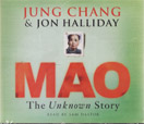 Mao UK Audio Book (Unabridged)