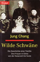 Wild Swans German Edition