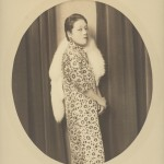 Big Sister, Ei-ling, 'the most brilliant mind in the family' according to May-ling ,was one of the richest women in China.