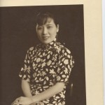 Little Sister, May-ling, first lady of Nationalist China
