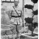 Shao Li-tzu, one of the four moles who helped doom the Nationalists.  He delivered Chiang Kai-shek's son to Moscow in 1925 to be Stalin's hostage for over a decade.  To get his son back, Chiang let the Reds survive during the Long March.
