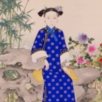 Zhen, Empress to Xianfeng and lifelong friend to Cixi.
