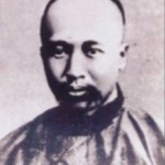 Kang Youwei plotted to kill Cixi.
